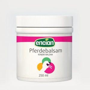 Encian Lóbalzsam 250 ml