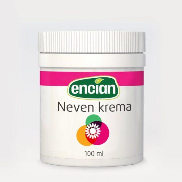 Encian Körömvirág flavon plusz krém 100ml