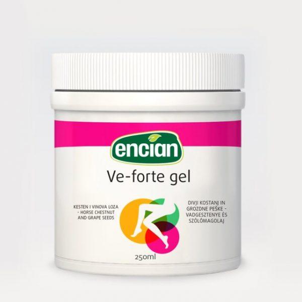 Encian Ve-forte gél