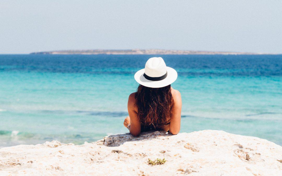 3 + 1 tipp nyári bőrápoláshoz