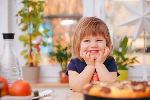 minden gyerek szereti az encian zabkását